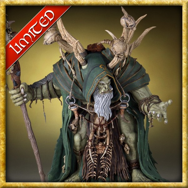Warcraft - Statue Gul'Dan 46 cm