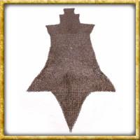 Kettenbeinlinge - Römisches Geflecht