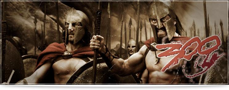 Schwerter aus dem Film 300    Waffenmeister