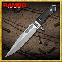 Rambo - Last Blood Bowie Messer First Edition