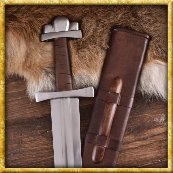 Norwegisches Schwert 10. Jh. für Schaukampf