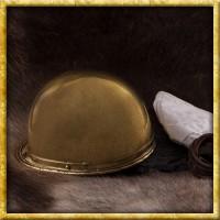 Römischer Helm aus Messing - Coolus-Mannheim