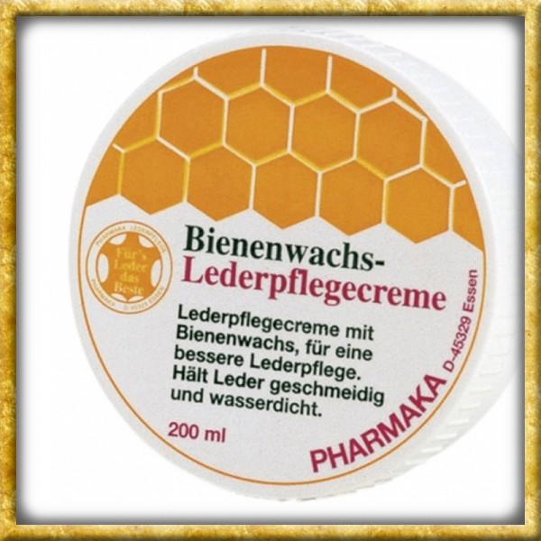 Bienenwachs Lederpflege - 200ml