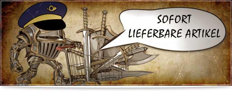 Mittelalter & Fantasy Waffen und Rüstungen - Sofort verfügbar - rasche Lieferung | Waffenmeister