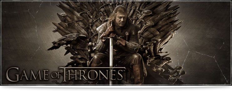 Waffenmeister | Waffen & Rüstungen aus Game of Thrones
