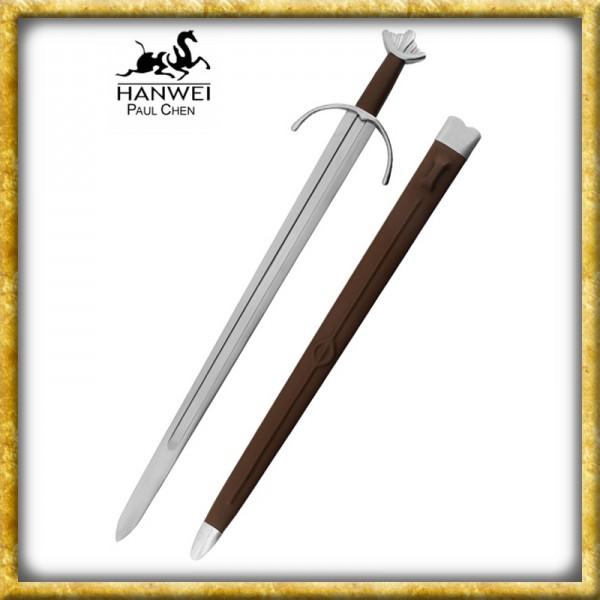 Cawood Wikingerschwert 11. Jhd. - Geschliffen