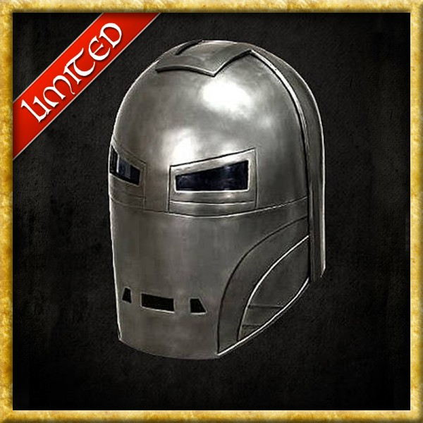 Helm Iron Man - Iron Monger