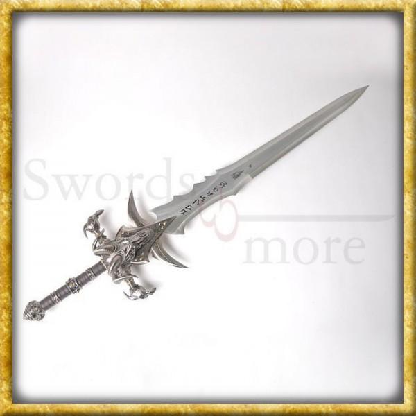 Warcraft - Frostmourne Schwert Replica