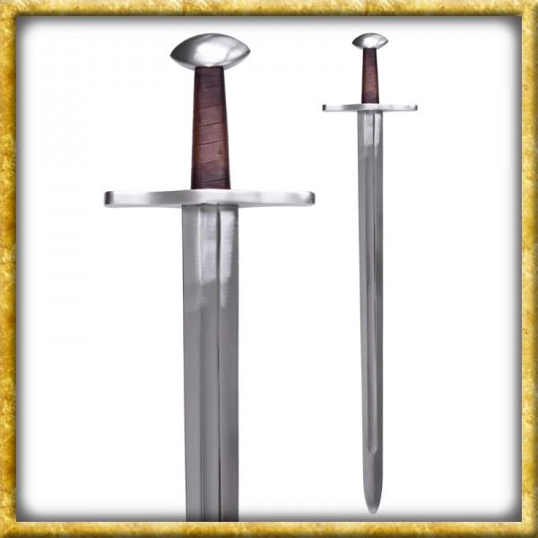 Schwert der späten Wikingerzeit für Schaukampf