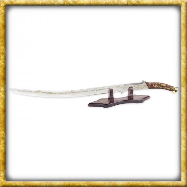 Der Herr der Ringe - Hadhafang das Schwert von Arwen
