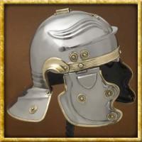 Römischer Helm Imperial Gallic H Augsburg