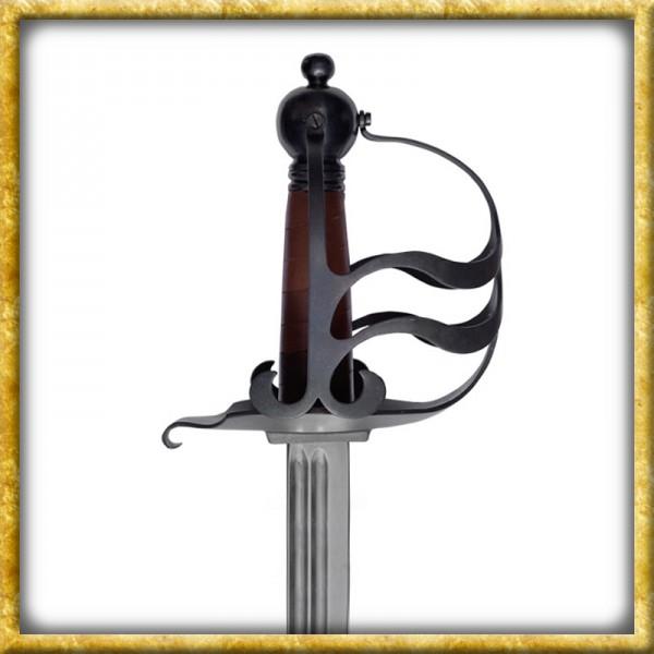Mortuary Schwert für Schaukampf