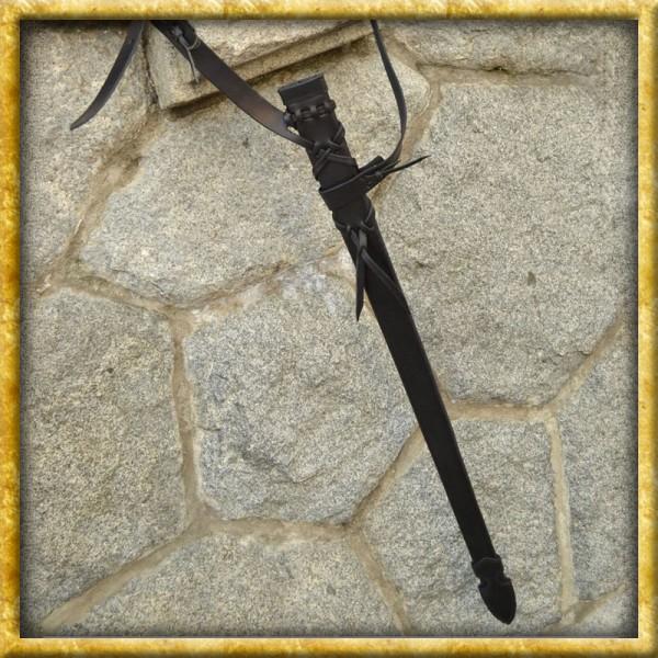 Schwertscheide aus Leder - Nach Mass