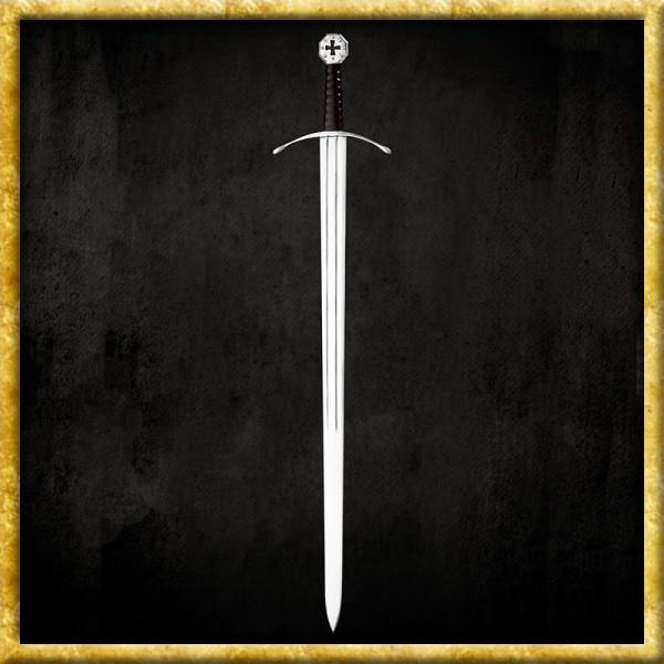 Einhandschwert - Kreuzritter