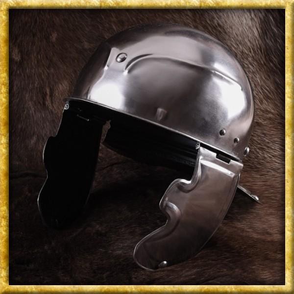 Keltischer Helm Port bei Nidau