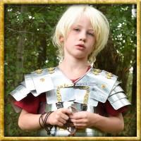 Römerrüstung Lorica Segmentata für Kinder - Platte