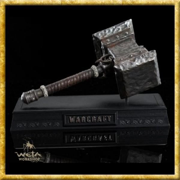 Warcraft - Orgrims Doomhammer 1:6
