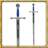 Schwert Excalibur mit Zierätzung