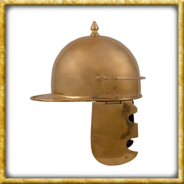 Römischer Helm Coolus D Haltern
