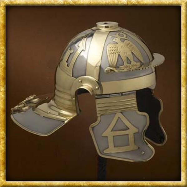 Römischer Helm Imperial Italic D Mainz