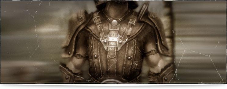 Waffenmeister | Mittelalter Lederrüstungen