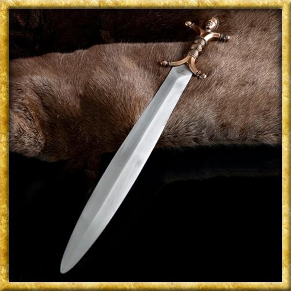 Keltisches Schwert North Grimston