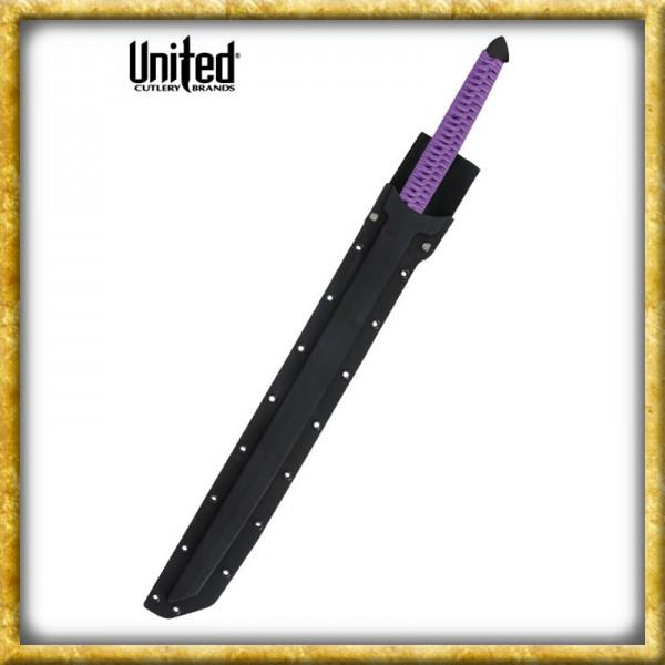 Black Ronin Purple Haze - Geschliffen