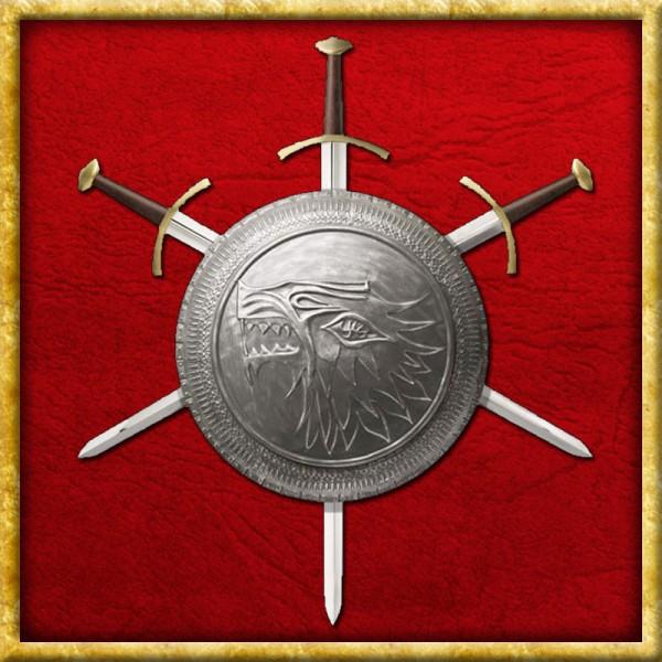 Stark Infanterieschild | Waffenmeister