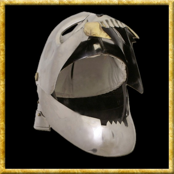 Helm - Ork