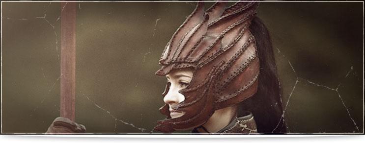 Waffenmeister | Lederhelme