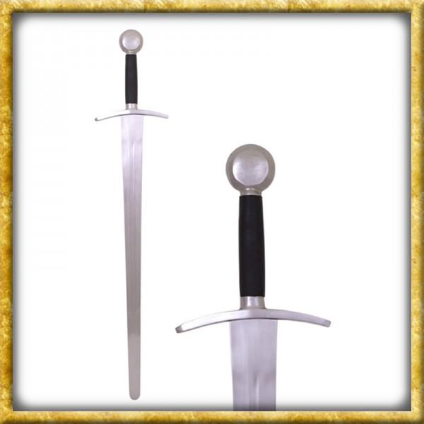 Kampfschwert 11.Jh. für leichten Schaukampf