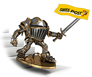Waffenmeister | SwissPost