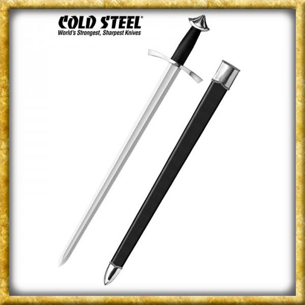 Normannisches Schwert - Geschliffen