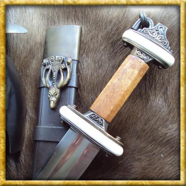 Beowulf - Schwert mit Scheide