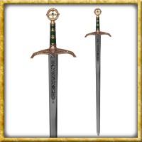 Robin Hood - Schwert mit Zierätzung