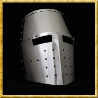 Grosser Topfhelm - 13. Jahrhundert