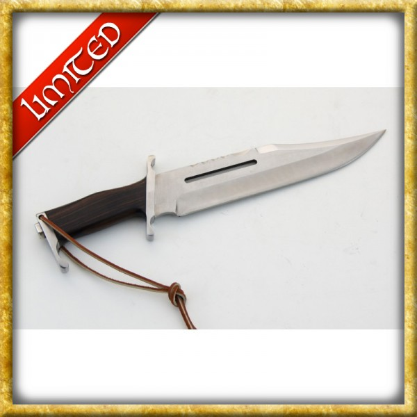 Rambo - Gil Hibben Rambo III Messer