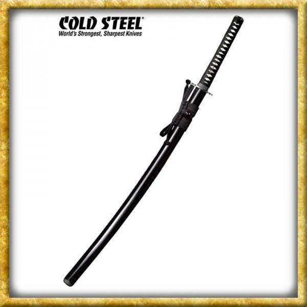 Katana Cold Steel Warrior Serie - Geschliffen