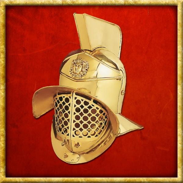Gladiatoren Helm - Pompeji