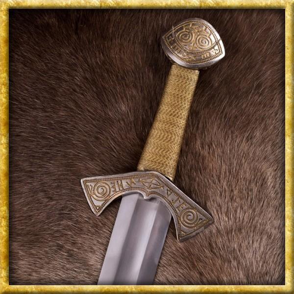 Wikingerschwert aus Langeid