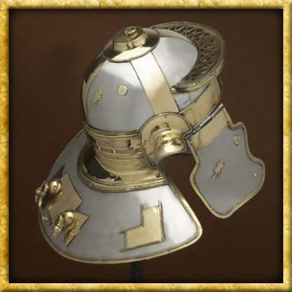 Römischer Helm Imperial Italic H Niedermörmter