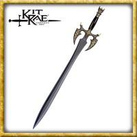 Kit Rae - Schwert Kilgorin 2020