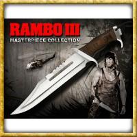 Rambo - Rambo III Bowie Standard Edition