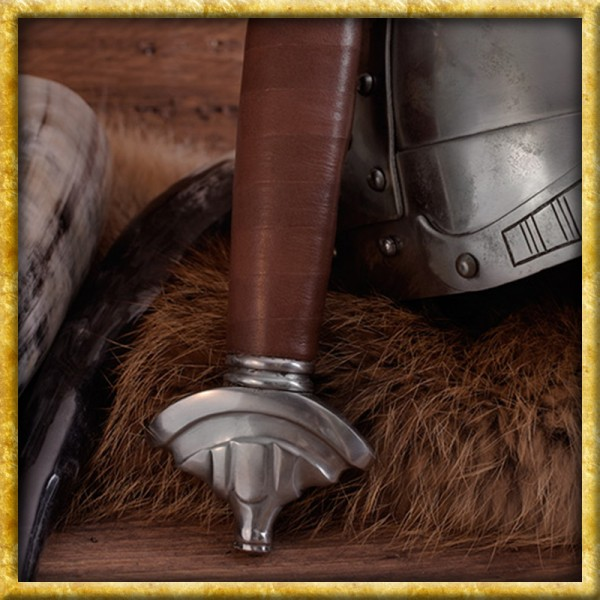 Angelsächsisches Schwert 9.-10. Jh. für Schaukampf