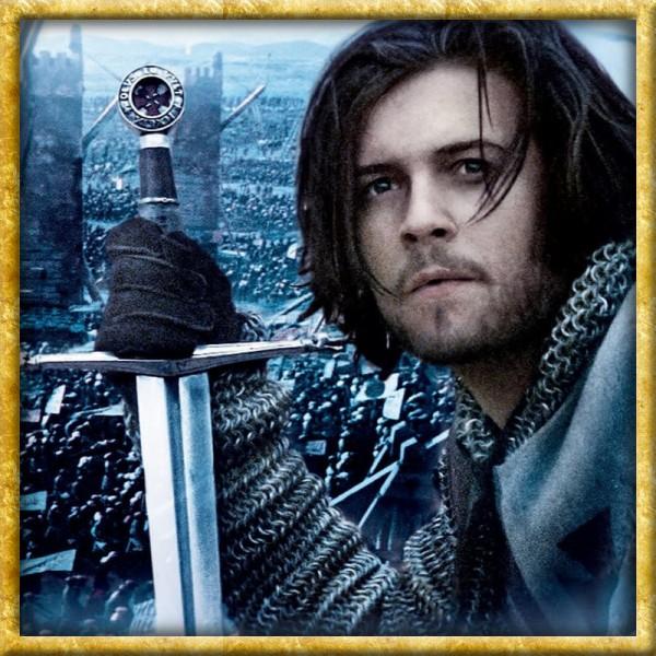 Königreich der Himmel - Schwert von Ibelin