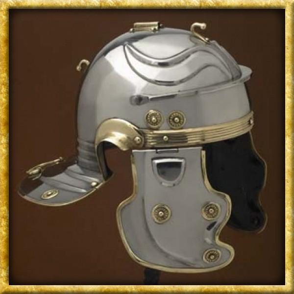 Römischer Helm Imperial Gallic G Weisenau
