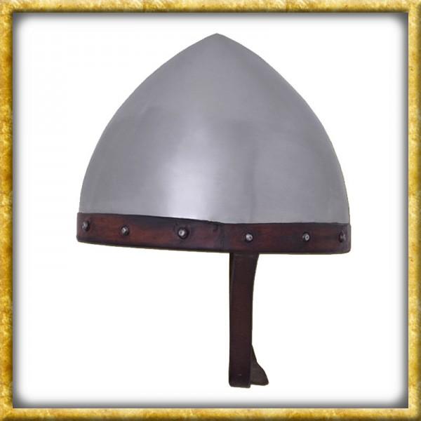 Bogenschützen Helm mit Lederinlet