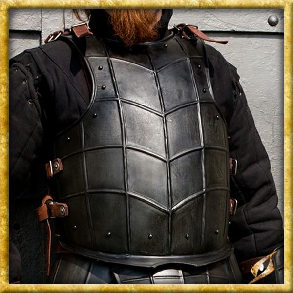 Brustpanzer Dark Drake - Platte