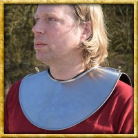 Gladiatorenkragen - Platte