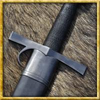Spätmittelalter-Schwert Mailand ca. 1432